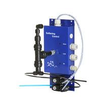 Apparecchio di misura della durezza dell'acqua / digitale / elettronico / potenziometrico