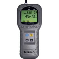 Riflettometro TDR / portatile / temporale