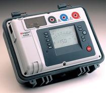 Apparecchio di misura capacitivo / digitale / spigolo di taglio