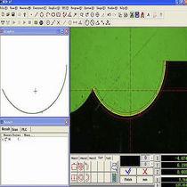 Software di misura / 2D