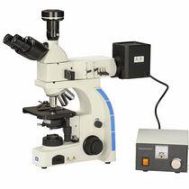 Microscopio ottico / biomedico / a videocamera digitale
