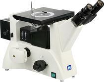Microscopio da laboratorio / a campo chiaro / a campo scuro / metallurgico