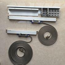 Kit di misurazione per tornio / per molatrice / con monitor digitale