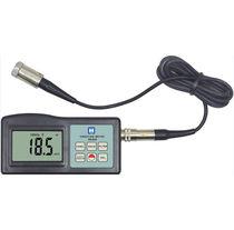 Vibrometro per monitoraggio di macchina