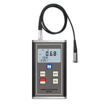Vibrometro per monitoraggio di macchina / ad alta precisione