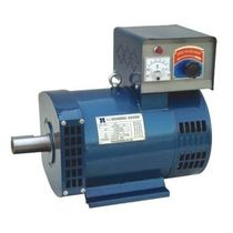alternatore sincrono 2 - 20 kW | ST Series FUFA motor