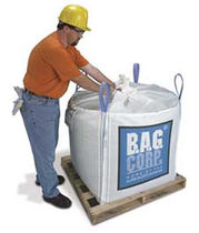 big bag per rifiuti pericolosi 27 ft³, max. 2 200 lb | Super Sack® B.A.G. Corp