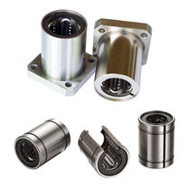 cuscinetto lineare 8 - 40 mm ID Ningbo Hengli Automobile Parts and Bearings Co., Ltd