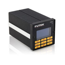 display digitale incastrabile Intelligent Panel Meter | IPM650 Pro FUTEK Advanced Sensor Technology, Inc.