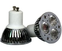 lampadina LED GU10, E27, MR16, 3 W  | BB-S01 Bon Bon Electronic.,Ltd