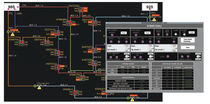 software SCADA/HMI Reflex™ RuggedCom