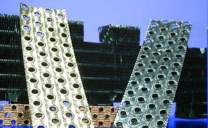 Grigliato In Alluminio Tutti I Produttori Del Settore Industriale