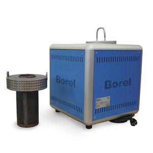 forno per trattamento termico a pit elettrico a bagno di sale