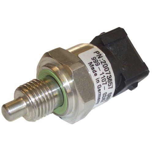 sensore di temperatura Pt100 / a film sottile / filettato / in acciaio inossidabile