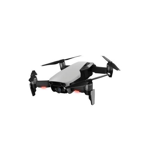 drone quadrirotore / per ripresa aerea / pieghevole