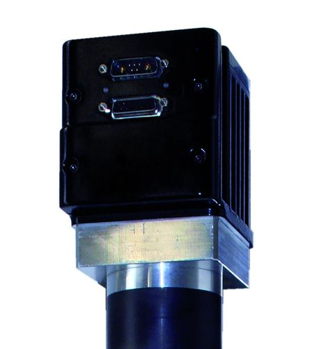 servomotore DC / brushless / per dosatore / a magneti permanenti