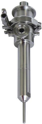 dosatore per prodotti ad alta viscosità / per liquidi a bassa viscosità / di silicone / volumetrico
