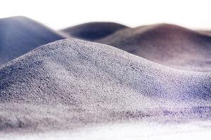 polvere per stampante 3D di acciaio inossidabile / in titanio / in alluminio / acciaio