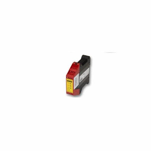 relè di sicurezza / 1NC / 3NA / modulare