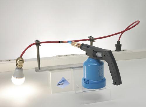 cavo elettrico ibrido / isolato / ritardante di fiamma / resistente al fuoco