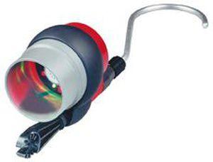 rivelatore di alta tensione / capacitivo / elettronico / compatto