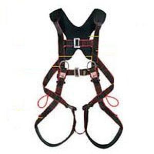 imbracatura anticaduta / per lavori elettrici