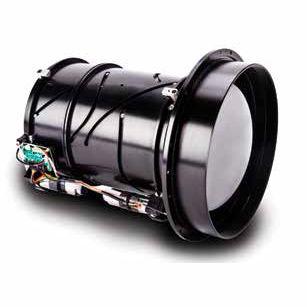 Obiettivo per telecamara zoom / motorizzato che non brunisce 680264 Ophir Optronics