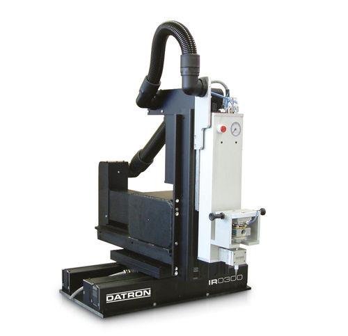 robot di dosaggio / cartesiano / 3 assi / industriale