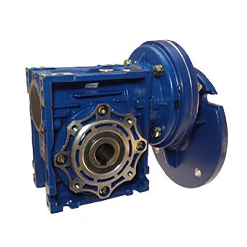riduttore a ingranaggi elicoidali / ad assi ortogonali / per accoppiamento motore