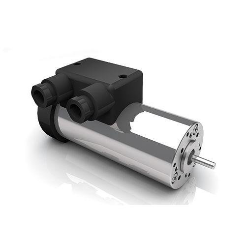 motore AC / trifase / 230 V / con condensatore di avviamento
