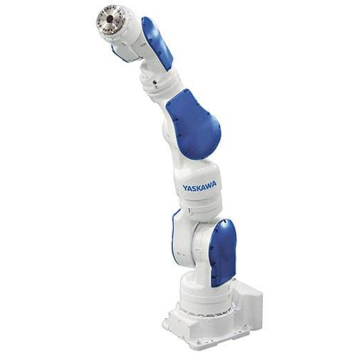 robot articolato / 7 assi / di manutenzione / per operazioni di assemblaggio