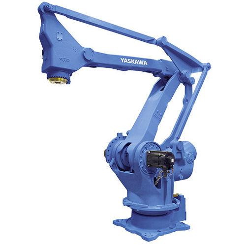 robot articolato / 4 assi / di pallettizzazione / a pavimento