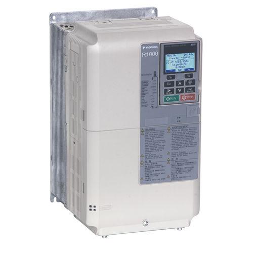 convertitore di frequenza rigenerativo / digitale / montato su pannello