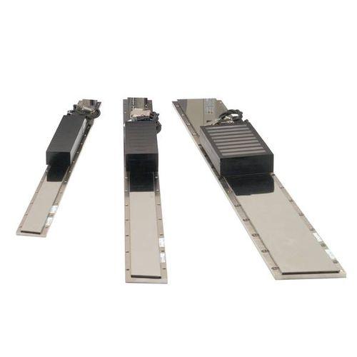 servomotore lineare AC / 230 V / 400 V / ad alta velocità