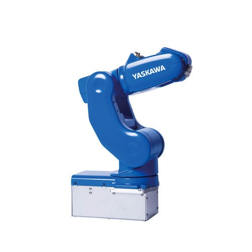 robot articolato / 6 assi / di manutenzione / compatto