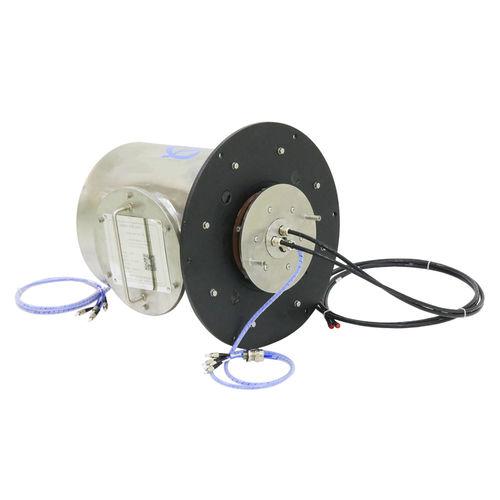 collettore rotante elettrico - JINPAT Electronics Co., Ltd.