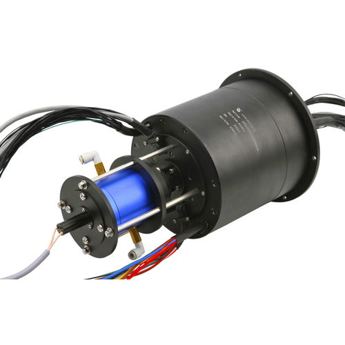 collettore rotante elettrottico - JINPAT Electronics Co., Ltd.