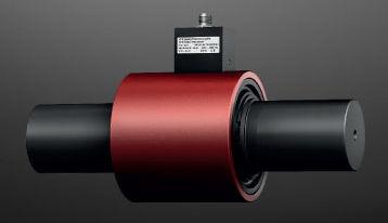 Sensore di coppia dinamici rotativi / senza contatto DATAFLEX® 70 series KTR
