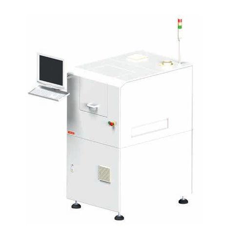 macchina di marcatura laser CO2 / programmabile