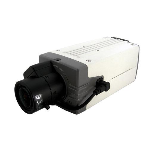 telecamera di videosorveglianza / a colori / CMOS