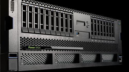 server di basi di dati / 4U