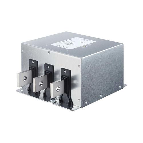 filtro elettronico passa-alto / passivo / EMI / trifase
