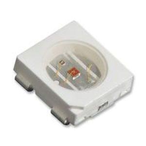 LED bianco / SMD / ad alta luminosità