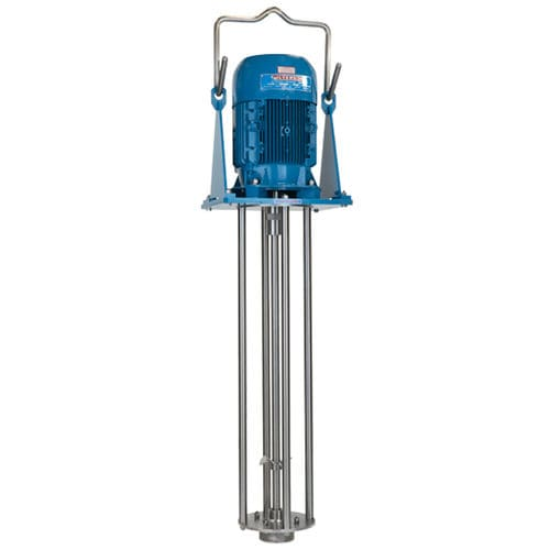 miscelatore a rotore-statore - SILVERSON MACHINES