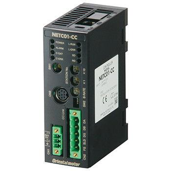 gateway di comunicazione / Ethernet / CC-Link