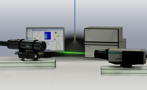 anemometro a fase Doppler