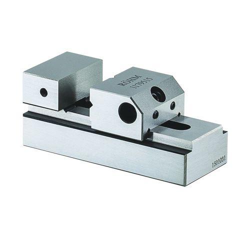 Morsa per rettifica / modulare / di precisione / automatica 735-60 PL-S  RÖHM