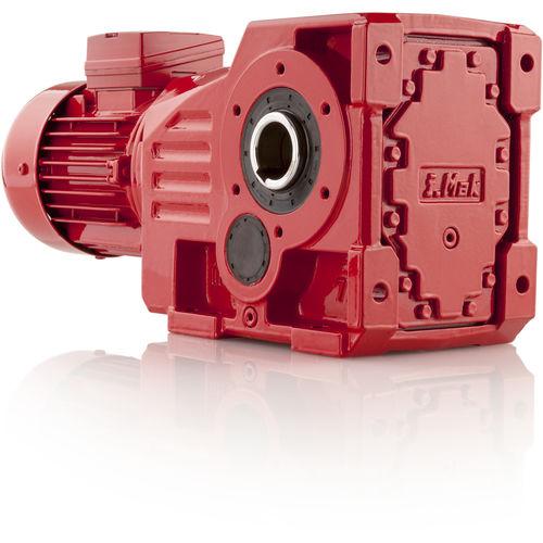 motoriduttore trifase - I-MAK REDUKTOR