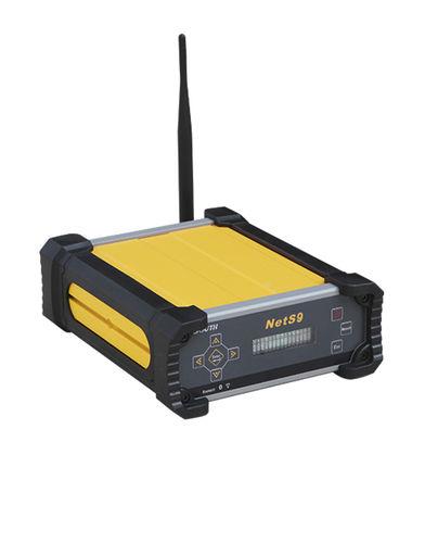 ricetrasmettitore di stazioni di riferimento / WiFi / Bluetooth / di dati