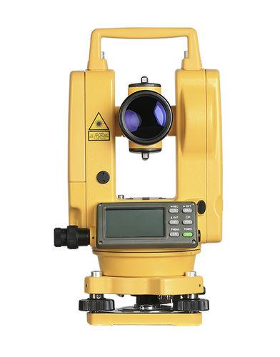 teodolite laser / industriale / digitale